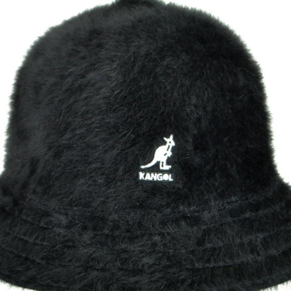 9bff02bf05b72 Kangol Accessories - Furry Kangol hat